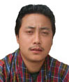 Tandin Dorji