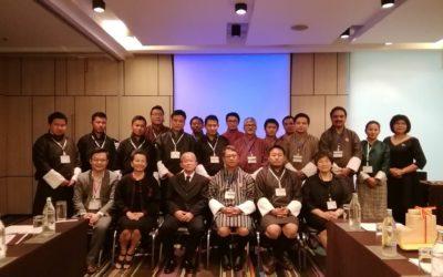 Leadership and Management Training in Higher Education Institute at Bangkok