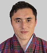 Choten Dorji