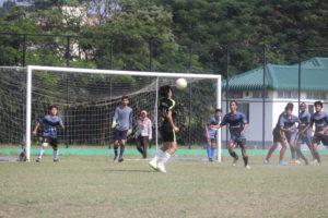 IIT Guwahati Football