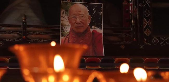 Homage to Late Dasho Yab Ugyen Dorji