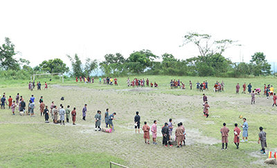 One Day Open Khuru Tournament – Fund Raising Event