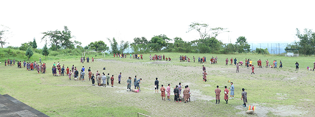 One Day Open Khuru Tournament