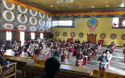 Orientation Program for First Year Students