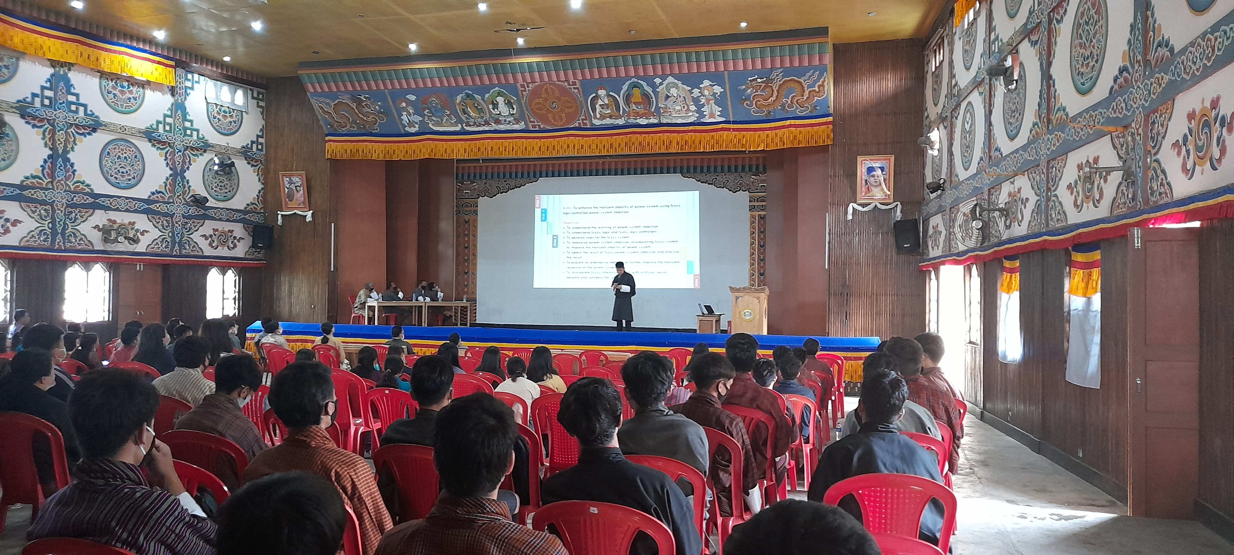 5th Inter-Programme Conference