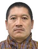 Norbu Tshering