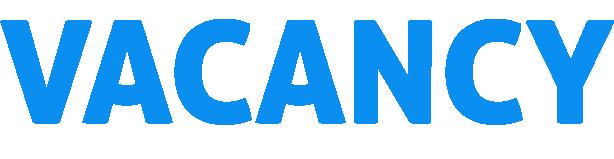 Vacancy Announcement – 09-Oct-2021